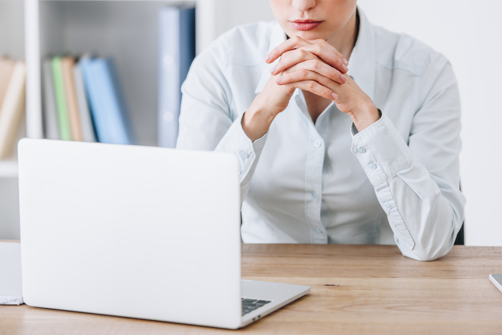 Confesiune despre psihoterapia online